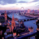 London konferens
